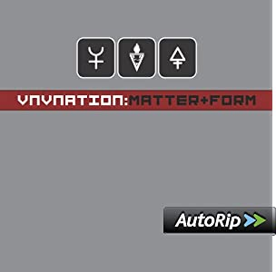 Amazon Com Vnv Nation Matter Form Music