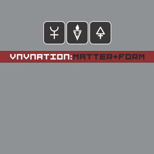 VNV Nation - Matter + Form - Zortam Music