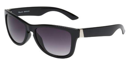 Burgmeister Herren Sonnenbrille SBM102-231, Gr. one size, Braun (New Orleans)
