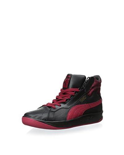 PUMA Men's PUMA Advantage Mid Snartan High-Top Sneaker