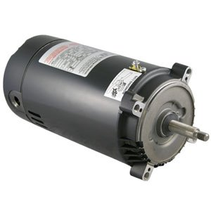 AO Smith ST1102 Nema-C Flange 1 h.p. Pool filter motor, SP3010EEAZ, North