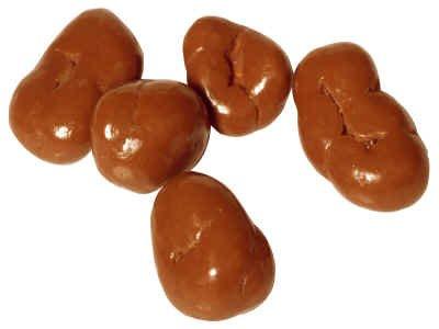 Premium Chocolate Covered Raisins (3 pounds)