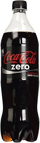 Coca Cola Zero Pet Ml.1000 [confezione da 6]