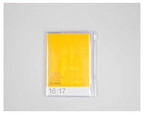 marks-2017-taschenkalender-a6-vertikal-colors-yellow