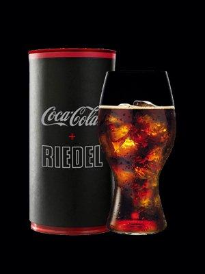 【リーデル】コカ・コーラ+リーデル2414/21(チューブ缶)G00647