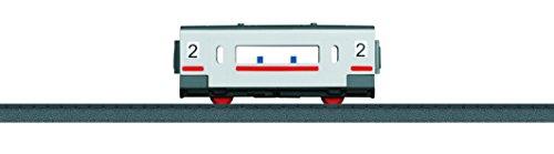Marklin My World Passenger Car Kit - 1