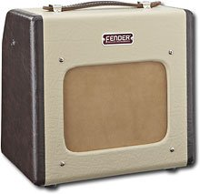 Fender®  - Champion? 600 5-Watt Tube Guitar Amplifier