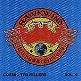 Cosmic Travellers by Hawkwind (1997-08-02)