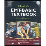 img - for Mosby's Emt book / textbook / text book