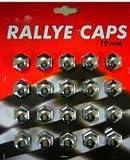 RallyeCaps Chrom