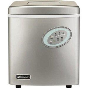 Countertop Ice Maker Emerson : Amazon.com: Emerson Portable Ice Maker: Appliances