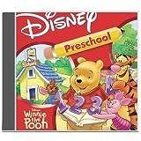 Winnie the Pooh Preschool - Ages 2-4 (Jewel Case)