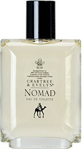Crabtree & Evelyn Nomad Eau de Toilette 100ml