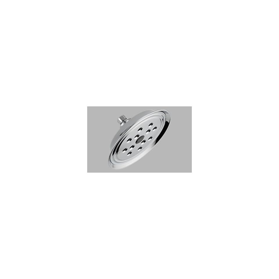 Brizo 82305 PC   Baliza Single Function Raincan   Chrome Finish