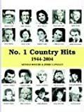 No. 1 Country Hits, 1944-2004