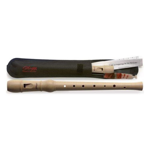 STAGG - Flutes a bec RECGERWD RECGERWD Neuf garantie 3 ans