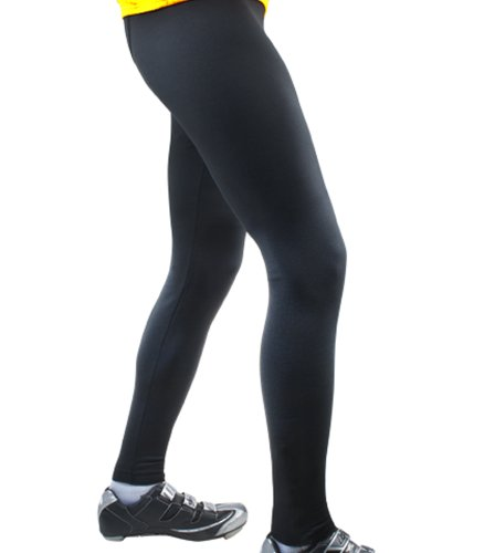 Image of Big Men's Spandex Tights - Available Padded or Unpadded (B00346FDHW)