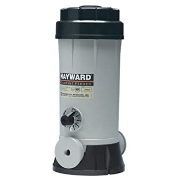 Hayward CL220 Off-Line Automatic Pool Chemical Feeder