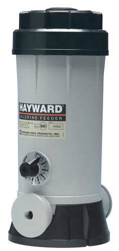 Hayward CL220 Off-Line Automatic Pool/Spa Chemical Feeder