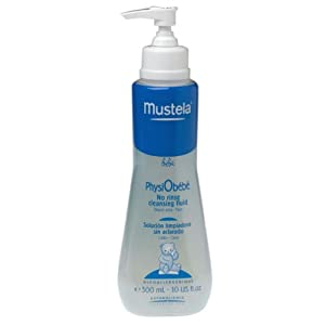 Mustela PhysiObebe