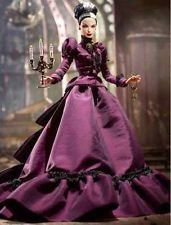 Barbie Collector # BDH39 Haunted Beauty Mistress of the Manor