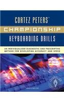 Championship Keyboarding Drills: An Individualized...
