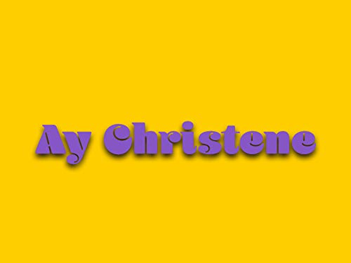 AyChristine - Season 1