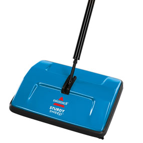 Amazon Com Bissell Sturdy Sweep Sweeper 2402b Bissell