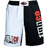FIGHTCO UFC ALPHA FIGHT SHORTS size 34″