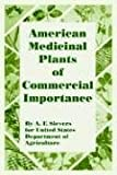 img - for American Medicinal Plants of Commercial Importance book / textbook / text book