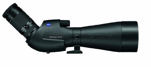 Carl Zeiss Diascope Angled 85mm Spotting Scope with Vario 20-60x Eyepiece