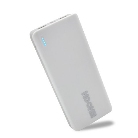 Hoohii-18200mAh-Dual-USB-Power-Bank
