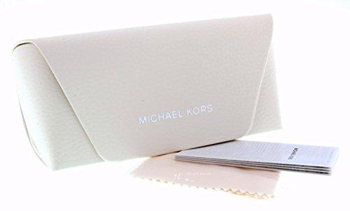 michael kors sonnenbrille abela iii mk6040 312911 55 the sterling silver com. Black Bedroom Furniture Sets. Home Design Ideas