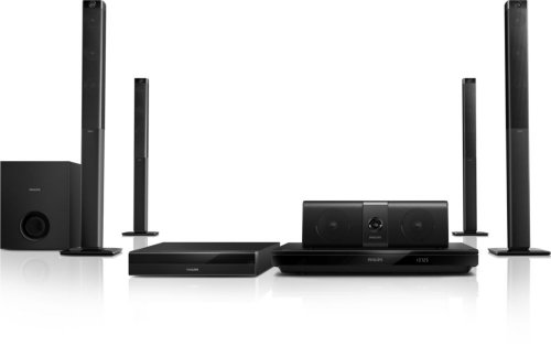 Philips HTB5580 Sistema Home Audio
