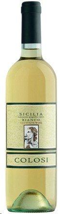 Colosi Sicilia Bianco Igt 2007 750Ml