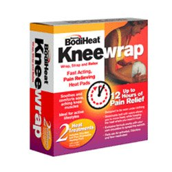 Buy Beyond Bodi Heat KneeWrap Fast Acting, Pain Relieving Heat Pads - 2 ea (Beyond Body Heat Packs, Health & Personal Care, Products, Health Care, Pain Relievers, Alternative Pain Relief)