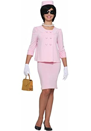 First Lady Jackie Kennedy Adult Costume