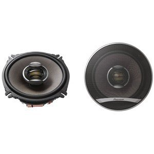 Pioneer Ts-D1702R 6.75 In. 2-Way Speaker With 280 Watts Max. Power