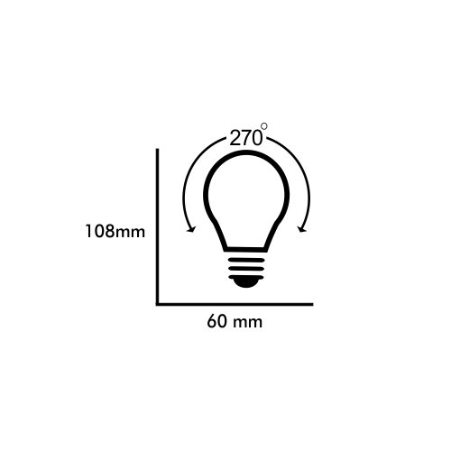 7W-B22-LED-Bulb-(White,-Pack-of-5)-