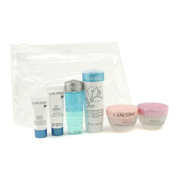 Travel Set: Bi Facil + Galateis Douceur + Cream