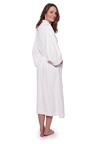 terry cloth bathrobe robe for women best christmas gifts for her holiday xmas gift ideas women. Black Bedroom Furniture Sets. Home Design Ideas