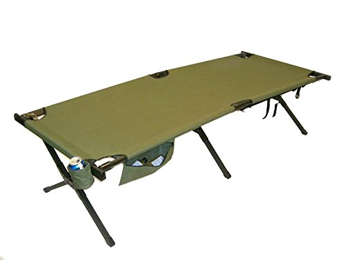 Sleep On A Cot front-104789
