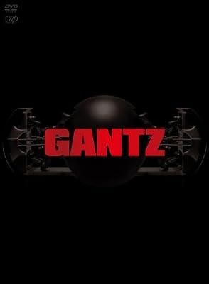 GANTZ: DVD