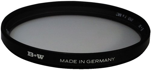 B W 58mm Clear UV Haze with Multi-Resistant Coating 010MB0000BZL77