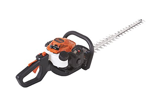 Tanaka TCH22ECP2 Hedge Trimmer Review