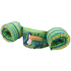 Stearns Kid's Puddle Jumper Deluxe Life Jacket, Toucan