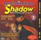 Legends of Radio: Shadow