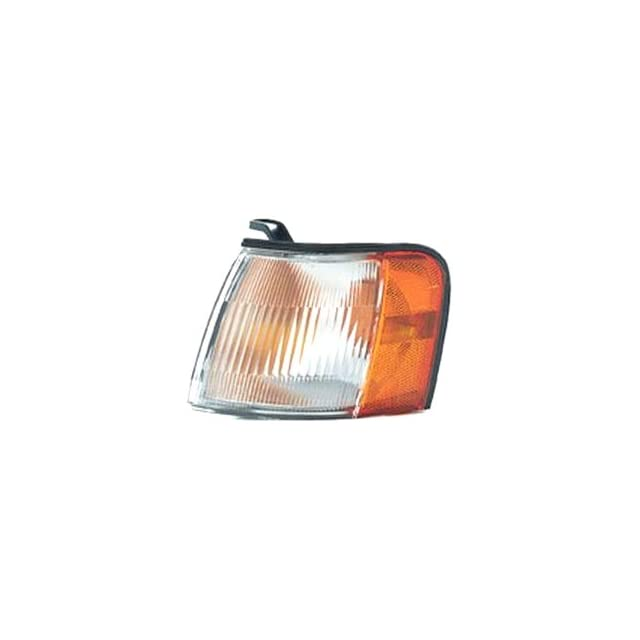 OE Replacement Toyota Tercel Front Driver Side Signal Light (Partslink Number TO2530104)