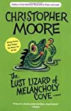 The Lust Lizard of Melancholy Cove Publisher: Harper Paperbacks; Reprint edition