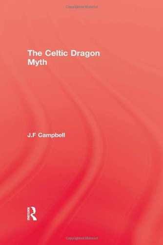 Celtic Dragon Myth (Library of Myth and Legend)